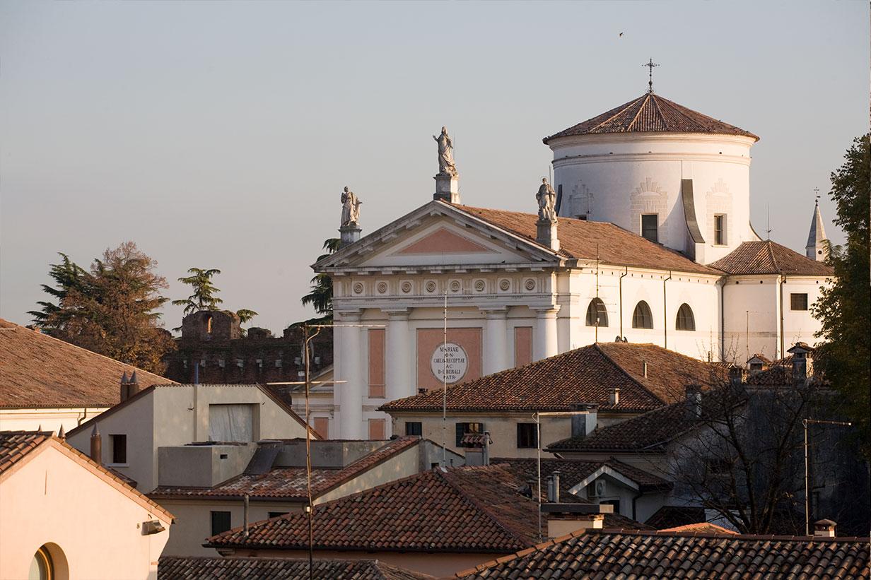 Castelfranco Veneto - Duomo