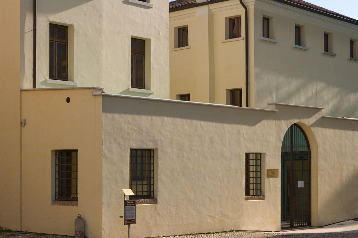 Castelfranco Veneto - Museo Casa Giorgione