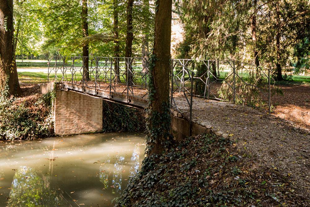 Villa Parco Bolasco - Ponte