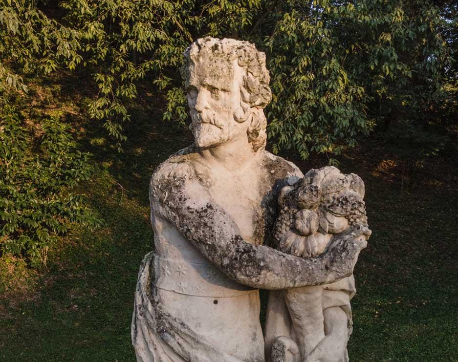 Villa Parco Bolasco - Equinozio autunno