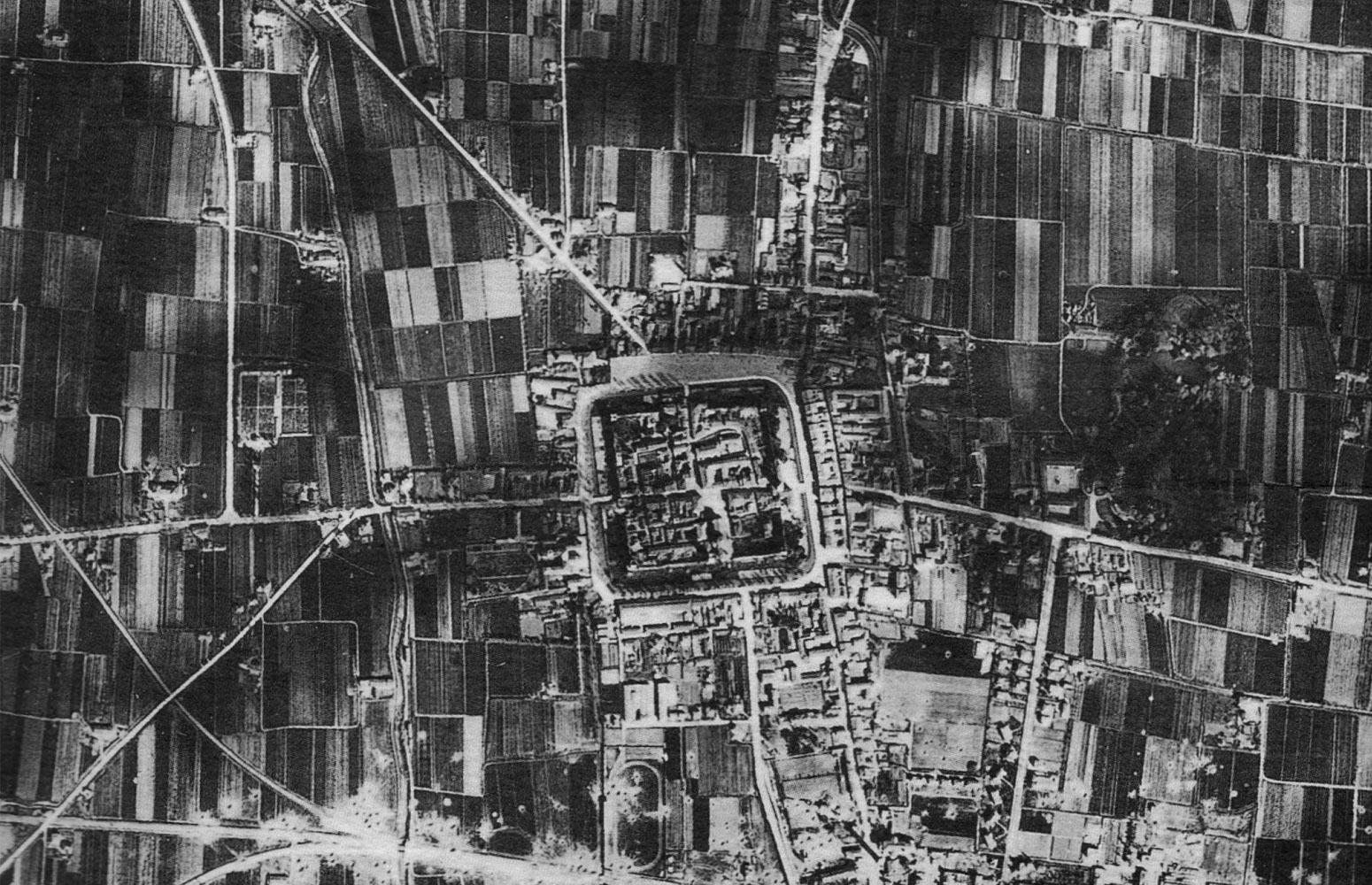 Castelfranco dall'alto durante la Seconda Guerra Mondiale