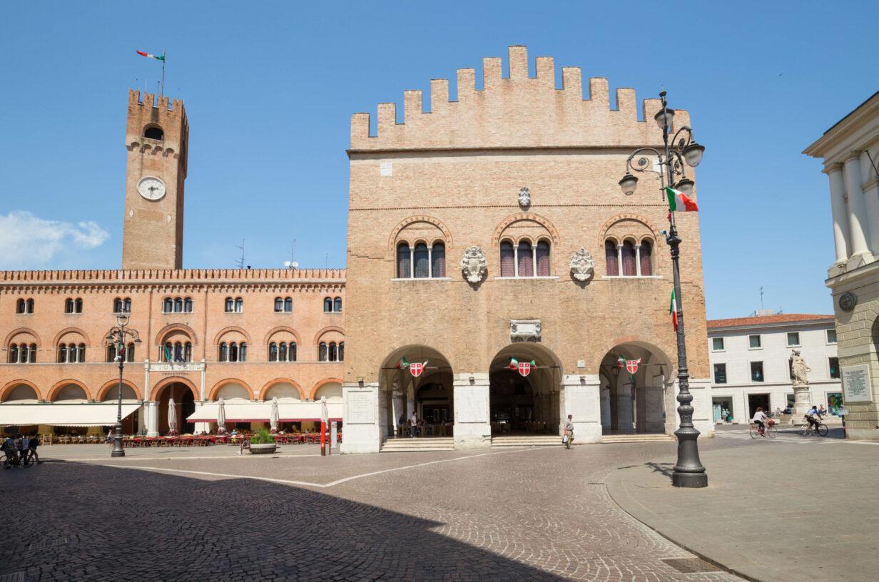 Centro storico di Treviso