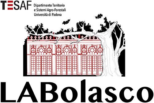 Logo Labolasco